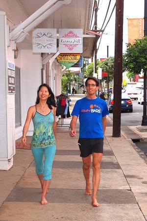 Why Walk Bare? | runbare.com